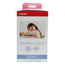 Valuepack Canon KP108IN+Papier cy/ma/ye       (10x15cm) 108s CP220/330/400/500