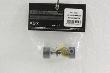 FLY 03803 BMW M3 E30 REAR AXLE SET NEW 1/32 SLOT CAR PART