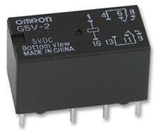 G5V-2-5V                                                     Relay PCB 5VDC