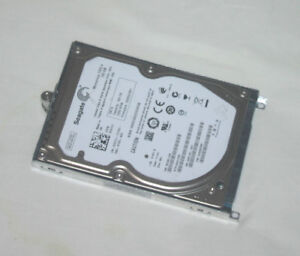 HP EliteBook 8440P 8540P 320GB Hard Drive with 10 Pro 64 & Drivers Preinstalled