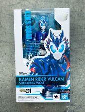 BAS58938: Bandai Kamen Rider S.H.Figuarts Kamen Rider Vulcan Shooting Wolf