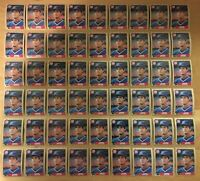 Jamie Moyer Rookie 1987 Topps #227 (60) Cards Chicago Cubs