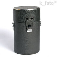 Vivitar-Objektivköcher * lens keeper * Objektiv-Köcher Tele