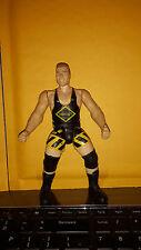 OWEN HART WWF JAKKS WRESTLEMANIA XV 2 TUFF 3 WWE WRESTLING FIGURE