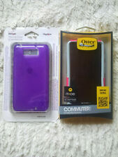 OtterBox Commuter Series Case for Motorola DROID Ultra Pink with bonus silicone