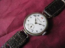 Antique Hy MOSER & Cie wrist watch
