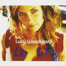 Lucy Woodward - While You Can (NEW CD) USA issue