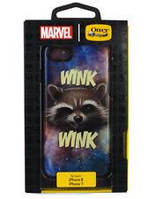 OtterBox Rocket Raccoon Apple iPhone 7 / 8 Symmetry Series Case Guardians Galaxy