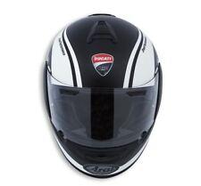 Ducati Corse Arai SBK 3 Helmet Black Large P/N 981040155