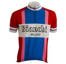 Men's Lycra Race Fit Cycling Jerseys