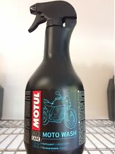 Motul E2 MotoWash - Moto Wash Imballi 1L