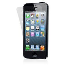 3 x Belkin iPhone 5S/5C/5  Screen Protector / Guard Tru Clear