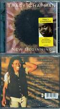 "TRACY CHAPMAN ""New Beginning"" (CD) 1995 NEUF"