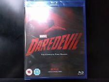 Marvel's Daredevil - Season 1 [Blu-ray] [Netflix First Season One][4 Discs]✔NEW✔