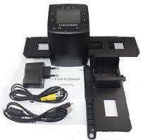 Hot  35mm Negative Film Slide VIEWER Scanner USB Digital Color Photo Copier