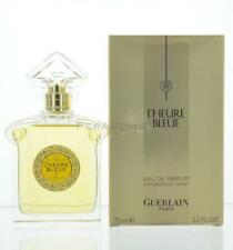 L'Heure Bleue By Guerlain For Women 2.5 Oz Eau De Parfum 2.5 Oz 75 Ml Spray