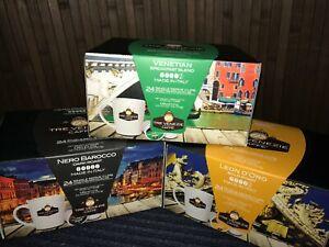 72 Keurig Compatible Coffee Pods