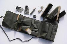 GENUINE SWISS ARMY BOOT & SHOE CLEANING & REPAIR KIT TYPE 1