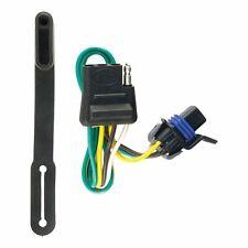 Curt Trailer Hitch Custom Wiring Harness Connector 56096 for Cadillac SRX