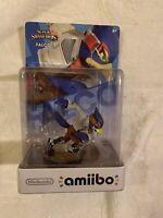 Falco Amiibo Super Smash Bros Series!