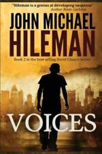 Voices by John Michael Hileman (2013, Paperback)