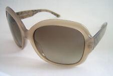 Occhiali da Sole BURBERRY 4058 essere 3166/13 beige BURBERRY CHECK ORIGINALE NUOVO CON ETICHETTA