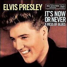 Excellent (EX) Elvis Presley Vinyl Music Records