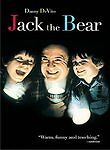 Jack the Bear (DVD, 2004)