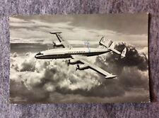 LUFTHANSA AIRPLANE REAL PHOTO  POSTCARD VINT OLD 1900s #LL431