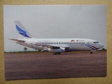 AIR KASAI    B 737-230     ZS-EVE
