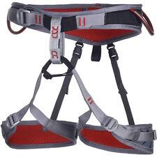 IMBRAGO Imbragatura imbracatura Imbraco Arrampicata Alpinismo Ferrata CAMP FLINT