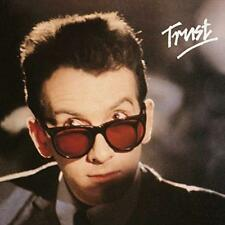 """Elvis Costello And The Attractions - Trust (NEW 12"""" VINYL LP)"""