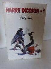 harry dickson  jean ray 1 (car7)