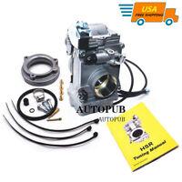 HSR42mm Carburetor Fits Harley HSR42 TM42-6 Evo Twin Cam Carb
