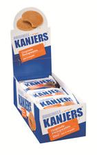 KANJERS STROOPWAFELS 15 x 80GR KARAMELL SIRUP-WAFFELN € 10,99
