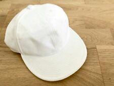 Adidas White New Era Cap