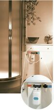 DAFI 7,5 kW 400V -  Scalda acqua elettrico istantaneo - sotto il lavello !it#!
