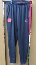 New Nike Jordan Pairs Saint Germain Squad Soccer Pants (Aq0958- 021) Size Small