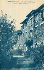 CP 94 Villejuif hospice paul brousse