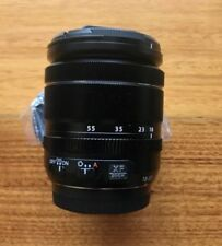 Fujinon 18-55mm Focal Camera Lenses