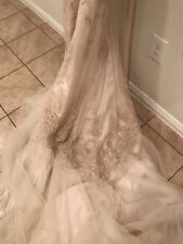 maggie sottero wedding dress 8