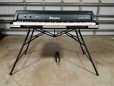 Vintage 1984 RHODES Mark V stage 73 electric piano excellent condition rare
