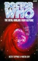 Doctor Who: The Devil Goblins from Neptune by Topping, Keith Paperback Book The