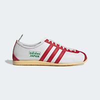 adidas  Originals Japan A premium shoes white and red