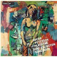 Peterson, OscarPlays the Duke Ellington Song Book (Limited Edition) (New Vinyl)