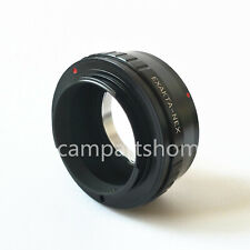 Exakta Lens to Sony NEX E Mount Camera Lens Adapter NEX7 NEX5 NEX6 A7 A6000 VG10