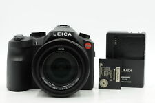 Leica V-LUX Typ 114 20MP Digital Camera w/16x Zoom #206
