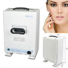 Facial Analyzer Skin Scanner Skin Scope Diagnosis Machine  Skin Care USA SHIP