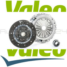 KIT FRIZIONE +REGGISPINTA ORIGINALE VALEO ALFA ROMEO 147 1.9JTD/JTDM 110Kw/150cv