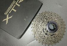 NOS Shimano XTR CS-M950 Vintage 8 speed fach cassette Titanium 4 Klein MTB NIB